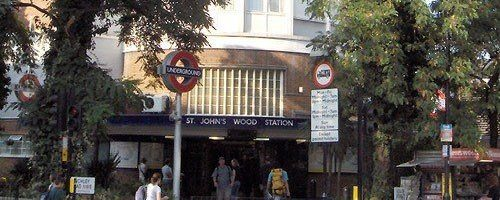 Locksmith in St Johns Wood NW8