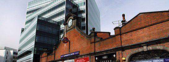 Locksmith in Hammersmith W6