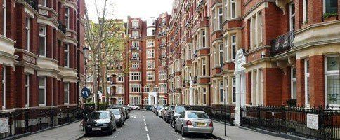 Locksmith in Kensington W8