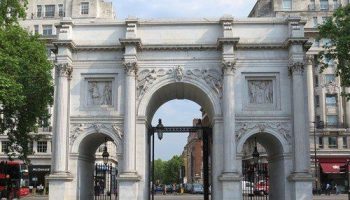 Locksmith in Marble Arch W1C