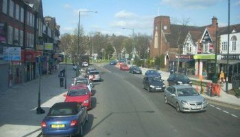 Locksmith in Mill Hill NW7