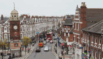 Locksmith in Muswell Hill N10