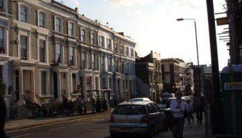 Locksmith West London