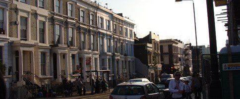 Locksmith in Notting Hill W11