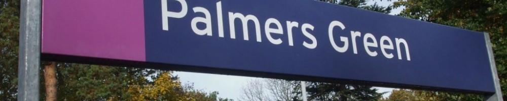 Locksmith in Palmers Green N13
