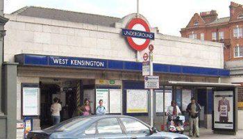 Locksmith West Kensington W14