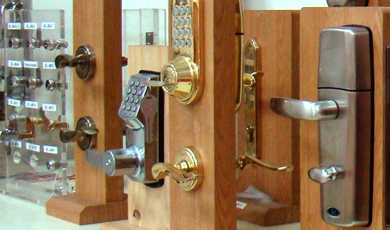 security locks locksmiths