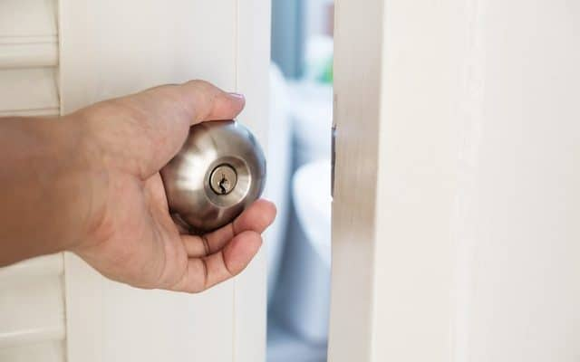 security locks for homes