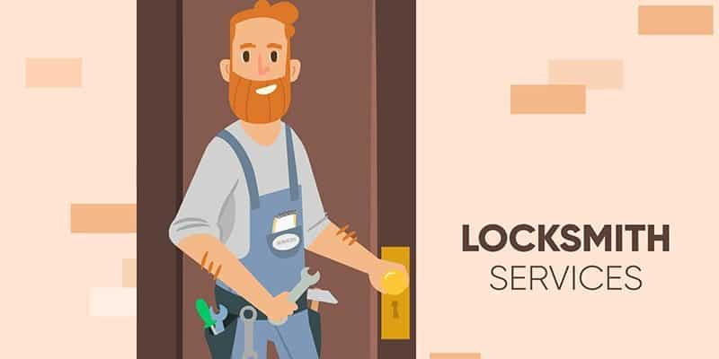 what services locksmiths
